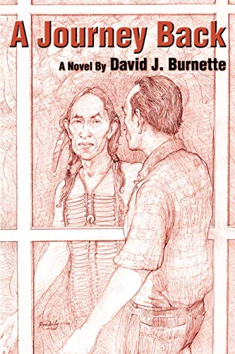 A Journey Back: Burnette, David