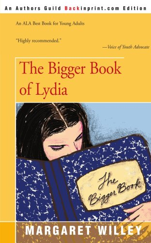 9780595177004: The Bigger Book of Lydia