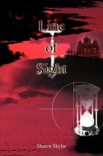 9780595177424: Line of Sight