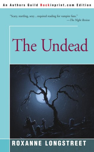 9780595177714: The Undead
