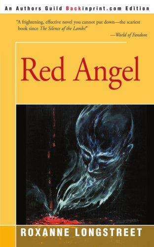 Red Angel: Roxanne Longstreet