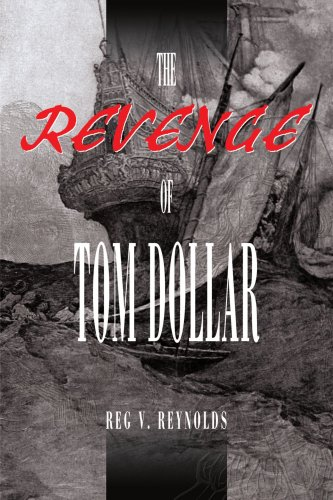 9780595178032: The Revenge of Tom Dollar