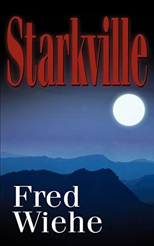 9780595179244: Starkville