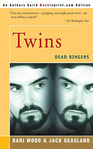 9780595179275: Twins: Dead Ringers