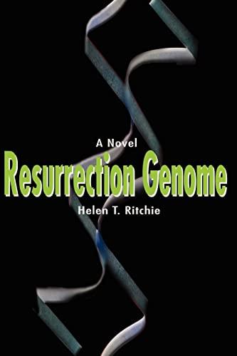 Resurrection Genome: Ritchie, Helen T.