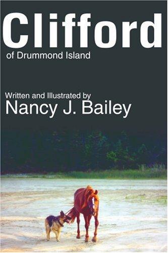 9780595179503: Clifford: of Drummond Island