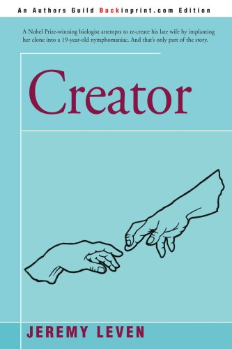 9780595179619: Creator