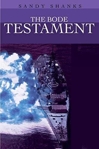 9780595180134: The Bode Testament
