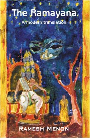 9780595181872: The Ramayana: A Modern Translation