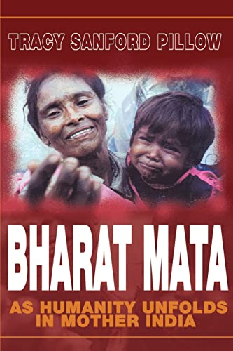 Bharat Mata: As Humanity Unfolds in Mother: Pillow, Tracy