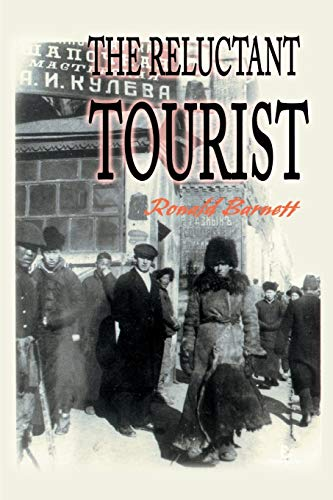 9780595183203: The Reluctant Tourist