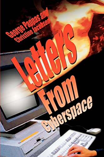 Letters From Cyberspace: George Pappas