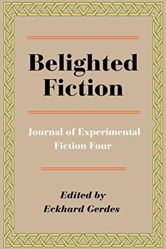Belighted Fiction: Gerdes Eckhard