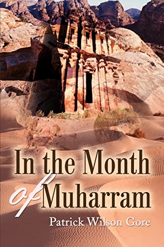 9780595185108: In the Month of Muharram