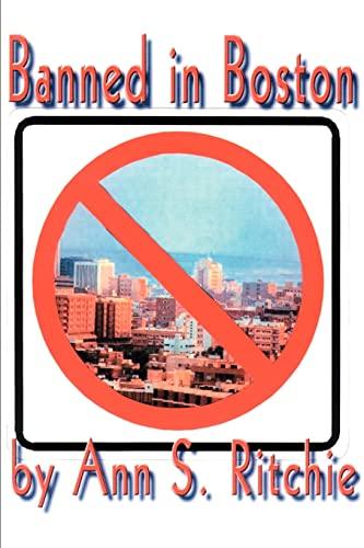 Banned in Boston: Ann Domela