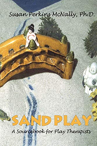 9780595186501: Sandplay: A Sourcebook for Play Therapists