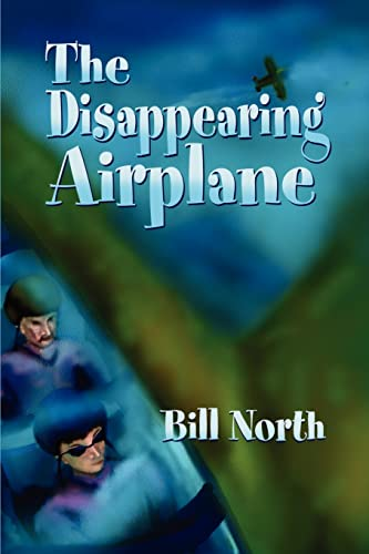 9780595187898: The Disappearing Airplane