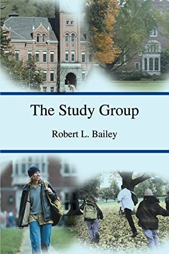 9780595188031: The Study Group