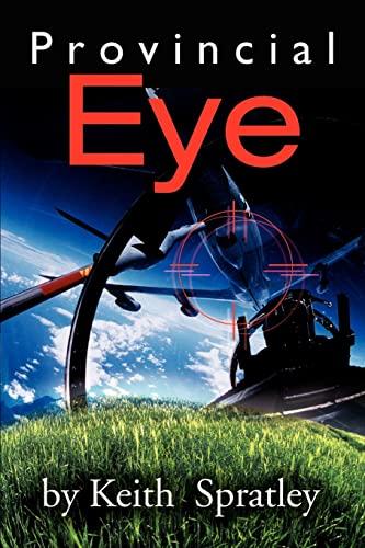 Provincial Eye: Keith Spratley