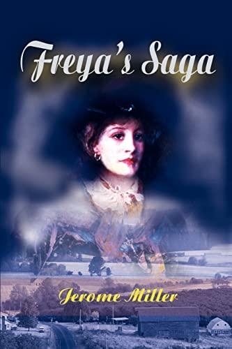 9780595188529: Freya's Saga