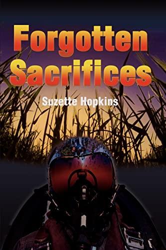 Forgotten Sacrifices: Suzette Hopkins
