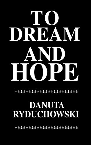 9780595188987: To Dream and Hope