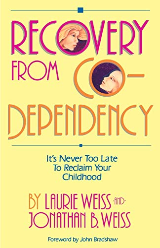9780595190546: Recovery from Co-Dependency: It's Never Too Late to Reclaim Your Childhood