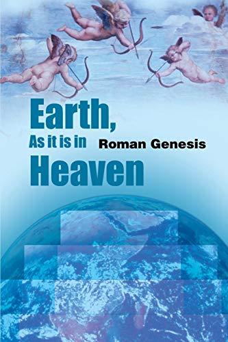9780595191031: Earth, As it is in Heaven