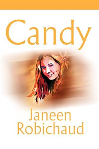 Candy Robichaud, Janeen