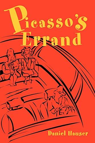 9780595191512: Picasso's Errand