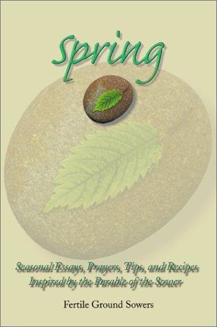 9780595191635: Spring