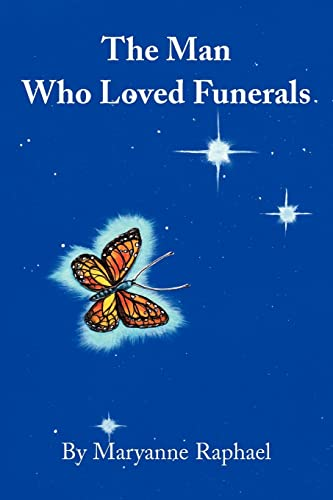 9780595193028: The Man Who Loved Funerals
