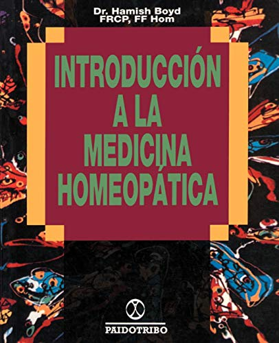 9780595193837: Introduccion a la Medicina Homeopatica