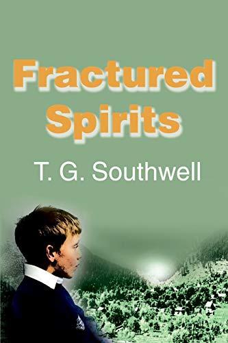 9780595195954: Fractured Spirits