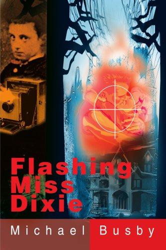 9780595196258: Flashing Miss Dixie
