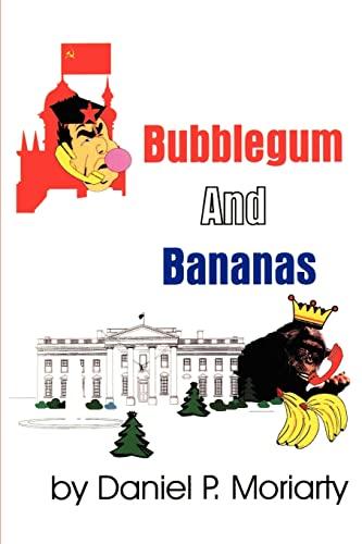 Bubblegum And Bananas: Daniel P Moriarty