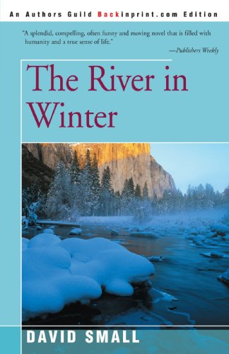 9780595197989: The River in Winter