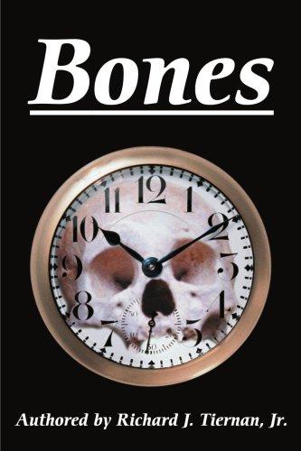 9780595199259: Bones