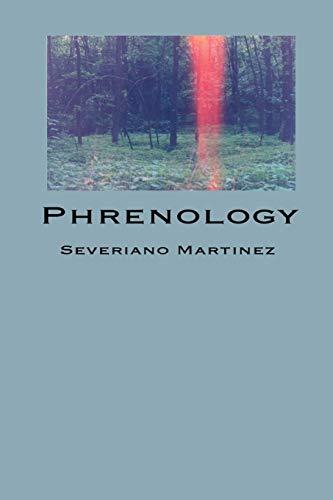 Phrenology: Severiano Martinez