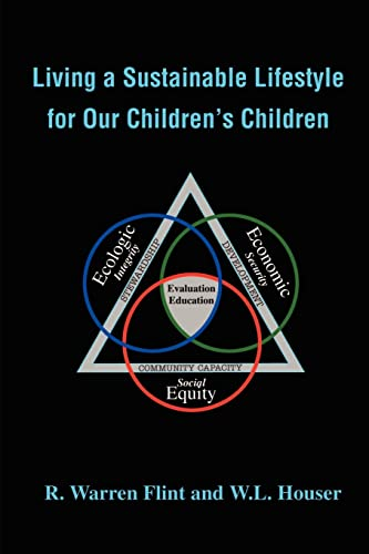 9780595200139: Living a Sustainable Lifestyle for Our Children's Children