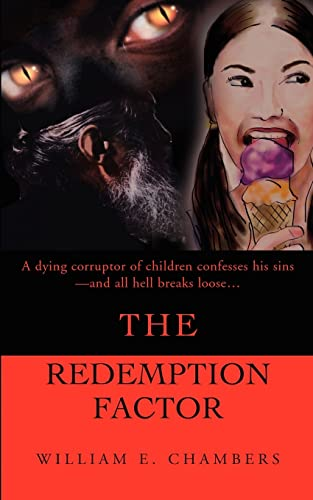 9780595200559: The Redemption Factor