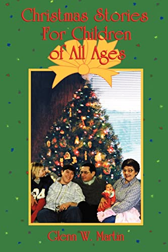 9780595200580: Christmas Stories for Children of All Ages