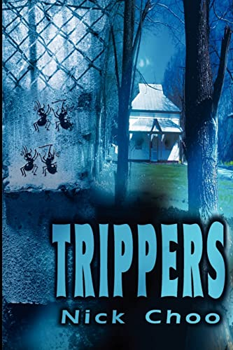 Trippers: Nick Choo