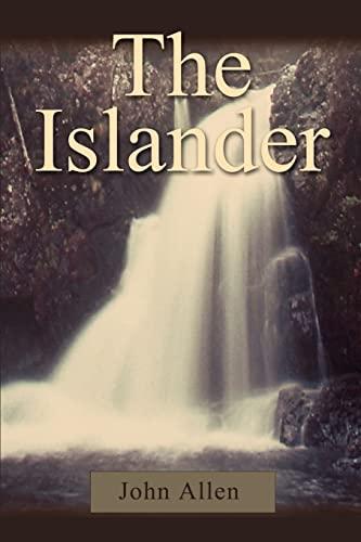 9780595205233: The Islander