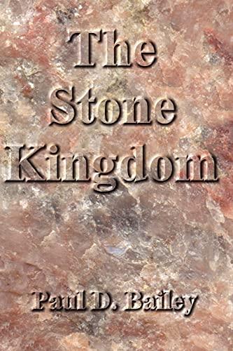 9780595205745: The Stone Kingdom