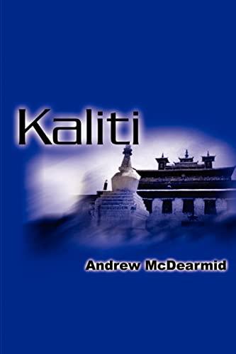 Kaliti: Andrew McDearmid