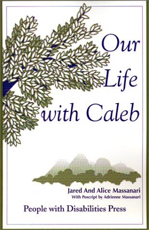9780595206186: Our Life with Caleb
