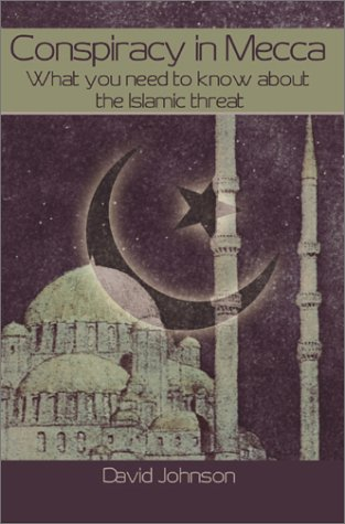 9780595206605: Title: Conspiracy in Mecca