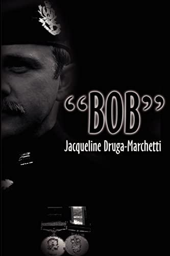 BOB: Jacqueline Druga-Marchetti