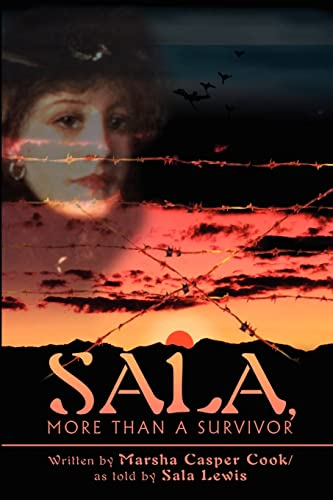 9780595209590: Sala, More Than a Survivor
